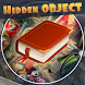Hidden Objects : Fear Mansion Crime Case Challenge