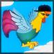 Flappy Crayz Cock by ModernArmoniYPM