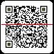 QR Barcode Scanner by Appalon