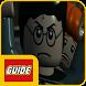 Guide LEGO HARRY POTTER by olimbja