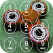 Fidget Spinner Lock Screen by Apps Nations .Inc