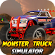 4X4 Monster Truck Simulator by Smashing Geeks