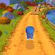 Running Adventure of Doramon by TechTsu