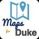 Maps for Duke