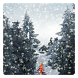 Winter Snowfall Live Wallpaper by SoundOfSource