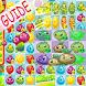 Heroes Guide Farm Saga by Sriono App