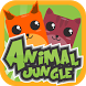 Animal Jungle by Productions Inc.