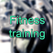 Fitness Training Videos by Barry