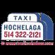 Taxi Hochelaga by Clic Taxi