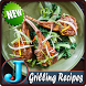 Grilling Recipes by Jendral 88
