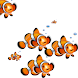 A Lot Of Nemo´s LWP Free by Swedroid Development