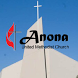 Anona United Methodist Church by Apps4Marketshare.com