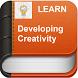 Learn Developing Creativity by Free eBooks