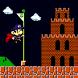 Run World Adventures for Mario by Citi Studio