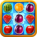 Fruit Crush - Match 3 games by Coool Game