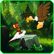 Jerry Jungle Adventure by Android Games Devoloper