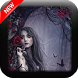 Gothic Wallpapers by DonaldSuperApps
