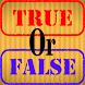 True or False Quiz Challenge by InfoPath