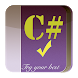 C# programming language by PL-Store