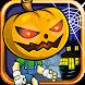Boogeyman Spooky Halloween by paul12app