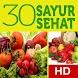30 Resep Sayur Sehat by Mahoni Global, PT