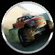 Off Road Monster Truck Desert Safari Derby Race 3D