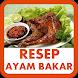 Resep Ayam Bakar Enak by Qweapp