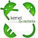 Racer Kernel Pal by rachanta