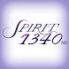 Spirit 1340 by Clip Interactive LLC