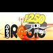Web Radio Studio 1250