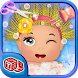 Baby Hair Salon – Kids Game by Tenlogix Games