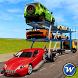Car Transport Trailer Truck : Parking Game by Whiplash Mediaworks