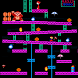 Monkey Kong arcade by modox