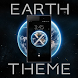 Earth Theme for X devices by Holotype Inc.