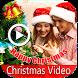 Christmas Video Status