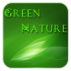Green Nature Theme by Launcher theme for Android