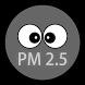 PM 2.5 Calculator