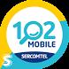 102 Mobile Sercomtel by SERCOMTEL S.A.