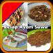 Aneka Resep Ayam Suwir by Aceng_Media