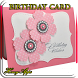 Birthday Card Design Idea by Honey-Apps