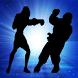King of Street Fighting by LogiTash