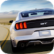 Mustang Drift Simulator by Process Games