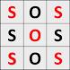 SOS Spiel by Androbros