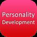 Personality Development by Startup Developer
