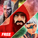 Superhero Fighting Game by Bambo Studio