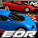 Exotics Drag Racing by Battle Creek Games