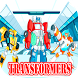ProTips Transformers Rescue Bots Disaster Dash by Beteralifin Dev