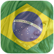 Brazil Flag Profile Picture by GePro