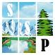 SSP - Simple Sliding Puzzle