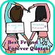 Best Friend Forever Quotes